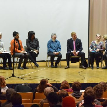 Housing Justice and Racial Inequality in Jamaica Plain