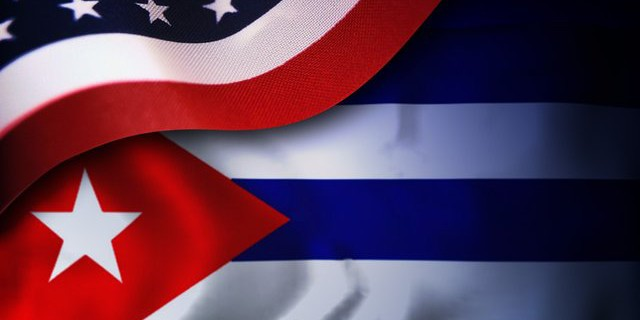 Cuba+US